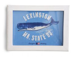 Lexington Whale Frame - Lexington Company