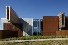 Civil engineering building - Duluth, Minnesota