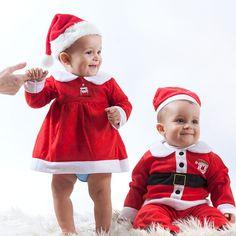 Costume da Babbo Natale per Bambini Christmas Planet 4,64 € https://shoppaclic.com/costumi/3930-costume-da-babbo-natale-per-bambini.html