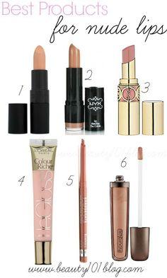 Tendance Maquillage Yeux 2017 / 2018   La meilleure ressource pour les lèvres nues sur les pinters! #lipstick #beauty #makeup