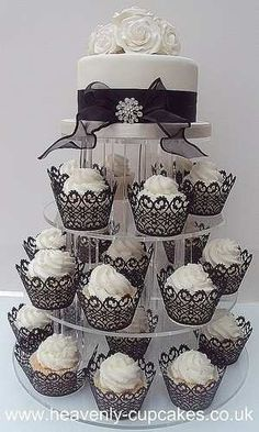 1000 images about all white party on pinterest all - Black and white food ideas ...