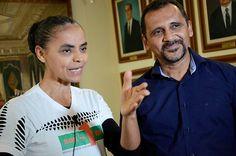 Marina perde o apoio do líder da Rede Sustentabilidade no Pará ~ AS FALAS DA PÓLIS