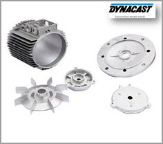 Zinc Alloy Die Casting - Dynacast has produced billions of high quality zinc die casting components from zinc alloy using multi-slide die casting machines and conventional hot-chamber technologies. Order Now!