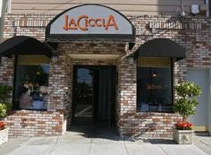 La Ciccia — Top 100 Restaurants — Food — SFGate