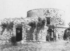 colombaia di Cavallino Cavallino da trovare a destra della strada Maglie-Lecce in corrispondenza della salita di S.Donato