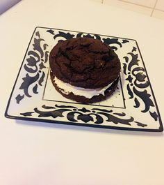 Mini-Chocotaartje Met Mascarponevulling – Nisa's Keuken