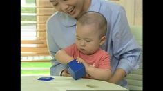 ▶ Exercises of 10-12 Month Old Baby - Dexterity