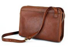 Blazer Bag From Frank Clegg Leatherworks #bags, #fashion, #pinsland, https://apps.facebook.com/yangutu
