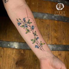Lindo Flores por Koray Karagozler