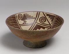 Pedestal Bowl [Tuza/Cuasmal] (1994.35.63)   Heilbrunn Timeline of Art History   The Metropolitan Museum of Art