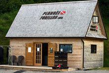 Plongée Forillon Seal snorkelling in Gaspe, QC Snorkelling, Tour, Seal, Road Trip, Places, Outdoor Decor, Home Decor, Lugares, Interior Design