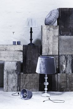 ♂ Home deco Grey interior design