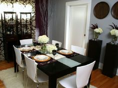 three things every dining room desires | dining room walls, walls