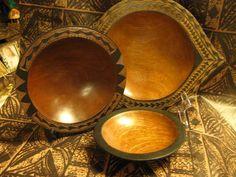 Kava Bowls