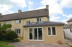 Image result for single storey wrap around extension