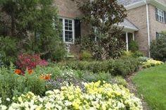 October garden chores in North Carolina