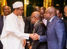 Buhari to visit Lagos Nov. 27 for the commissioning of 3 helicopters purchased by LASG for security mgt