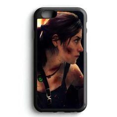 Tomb Rider iPhone 7 Case