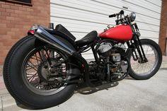 Harley-Davidson WL 750   Japan