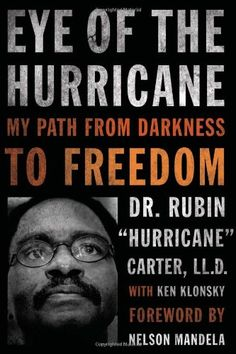 Eye of the Hurricane: My Path from Darkness to Freedom $17.79