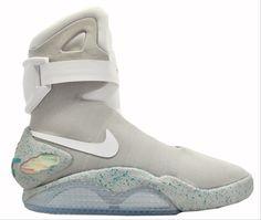 Nike - Back to the Future