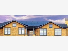 Buying a Solar Panel System for Your Home – The Purchase Process Renewable Energy, Solar Energy, Solar Powered Generator, Life Review, Garden Design, House Design, Solar Panels For Home, Solar Power System, Good Energy