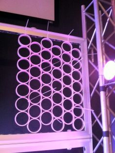 PVC For Me | Church Stage Design Ideas