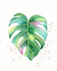 Hawaiian Flowers, Hibiscus Flowers, Tropical Flowers, Tropical Colors, Motif Tropical, Tropical Pattern, Watercolor Flowers, Watercolor Paintings, Pineapple Watercolor