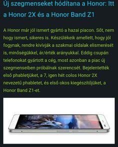 Nincs megállás a Honor háza táján sem.  http://www.vizualteszt.hu/hirek/77-uj-szegmenseket-hoditana-a-honor-itt-a-honor-2x-es-a-honor-band-z1.html  #honormagyarország #honor #új #bejelentés #android #Lollipop #teszt #bemutató #videó #sebesség #benchmark #játék #gametest #szoftver #emotionui
