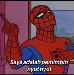 Cute Jokes, Good Jokes, Disney Memes, Funny Faces, Spiderman, Mood, Thoughts, Stickers, Humor