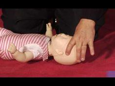 Corso di disostruzione pediatrica - 6) Manovre di disostruzione nel latt...