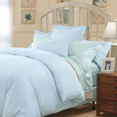 400 Thread Count Cotton Sateen Sheets