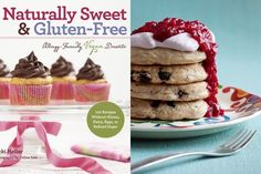 Naturally Sweet and Gluten-Free: Vegan Desserts