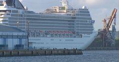 Turista sérvia é esfaqueada nas proximidades do Porto do Recife
