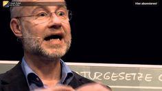 Das Weltall • Kosmologisch | Harald Lesch (Vortrag Teil 2)