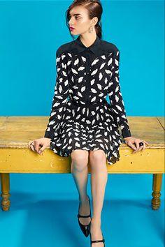 Lookbook otoñal de Miss Wu, la marca contemporánea de Jason Wu