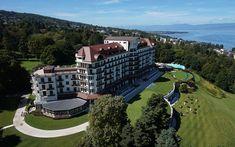 Anniversaire, réouverture & retraite yoga avec Leading Hotels of the World - Dailybedroom