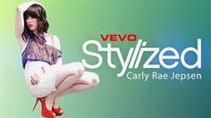 VEVO Stylized: Carly Rae Jepsen