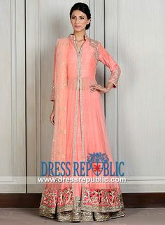 Manish Malhotra Collection 2014 Special Occasion Dresses  Manish Malhotra Collection 2014 Special Occasion Dresses in Pink at Affordable Prices and Original Quality in Live Oak, Talmage, n Tierra Buena, California USA. by www.dressrepublic.com