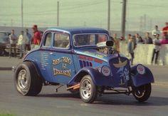 Del Rio & Carlson Willys