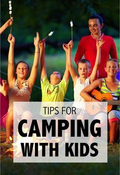You love camping but you're not quite sure how to pull off a successful camping trip with your kids? With a little preparation, you can create lasting memories and leave the stress at home! First, do a test run, camping in the backyard before the actual trip, to get your kids used to the idea of sleeping away from their beds. Invite your kids to participate in the packing, so they can include items that comfort them, such as a special blanket. Read on for more family camping tips from eBay.