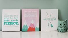 Oh So Lovely: FREE PRINTABLES = INEXPENSIVE CANVAS ART