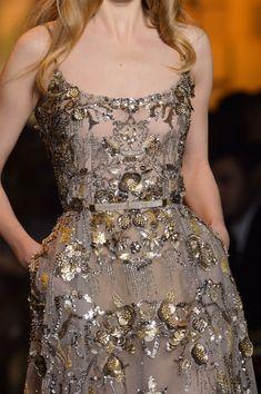 Elie Saab - Haute Couture - Fall 2015 -