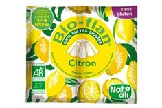 Bioflan al Limone