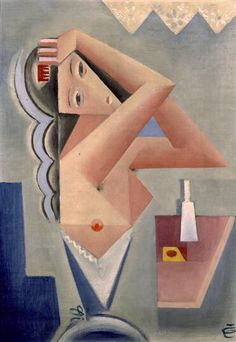 Rose of Sharon at the end of the book when she breast feeds a starving man to save his life(Steinbeck Capek - Bedtime (Evening dress), Harlem Renaissance, Henri Matisse, Sculpture Art, Sculptures, Cubist Paintings, Cubism Art, Modern Art, Contemporary Art, City Journal