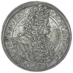 Taler 1699 Wien