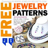 ►► FREE JEWELRY PATTERNS ►► Jewelry Secrets