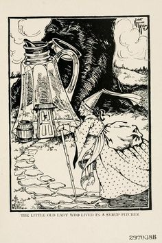 Violet Moore Higgins, The Woodcutter's Son, and Other English Tales Retold (1917)