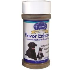 Stewart Flavor Enhancer for Dogs Cats Beef (1.75 oz) *** See this great product. (This is an affiliate link and I receive a commission for the sales) #DogLovers