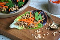 San Choy Bau Recipe